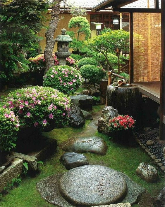 10 Most Inspired Garden Decorations for a Charming Backyard | Page Zen Garden Design In Small Places on zen garden ideas small area, zen garden design type, zen patio ideas, zen garden design and landscaping, zen garden design ideas, zen garden design project,